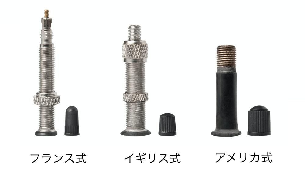 Bicycle Sclaverand, Dunlop, Schrader valve